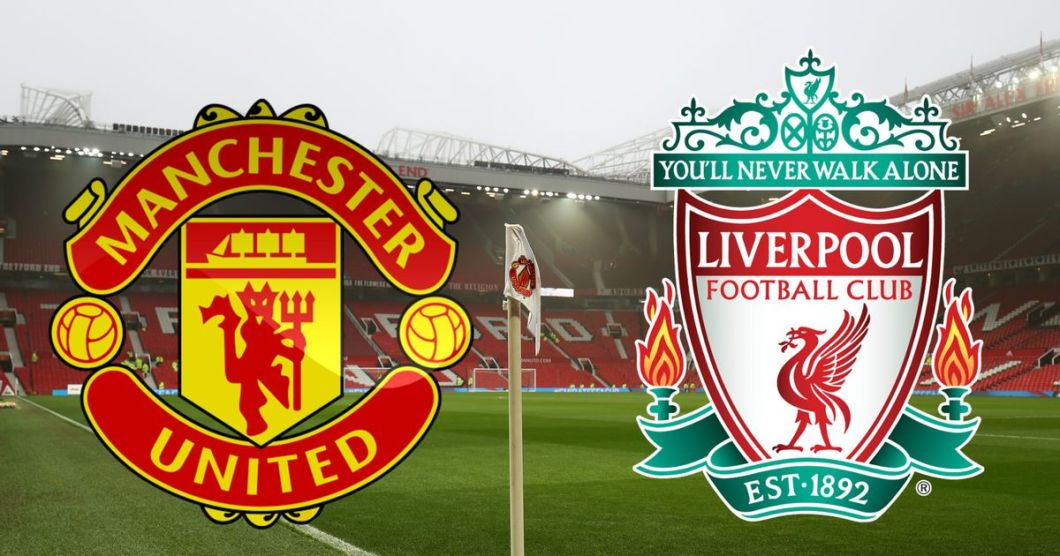 Man-United-v-Liverpool
