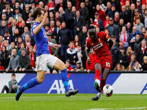 Premier League - Liverpool v Leicester City