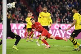 Bayern debacle 1