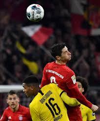 Bayern debacle 2