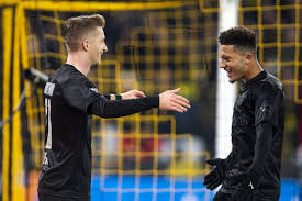 duss reus and sancho